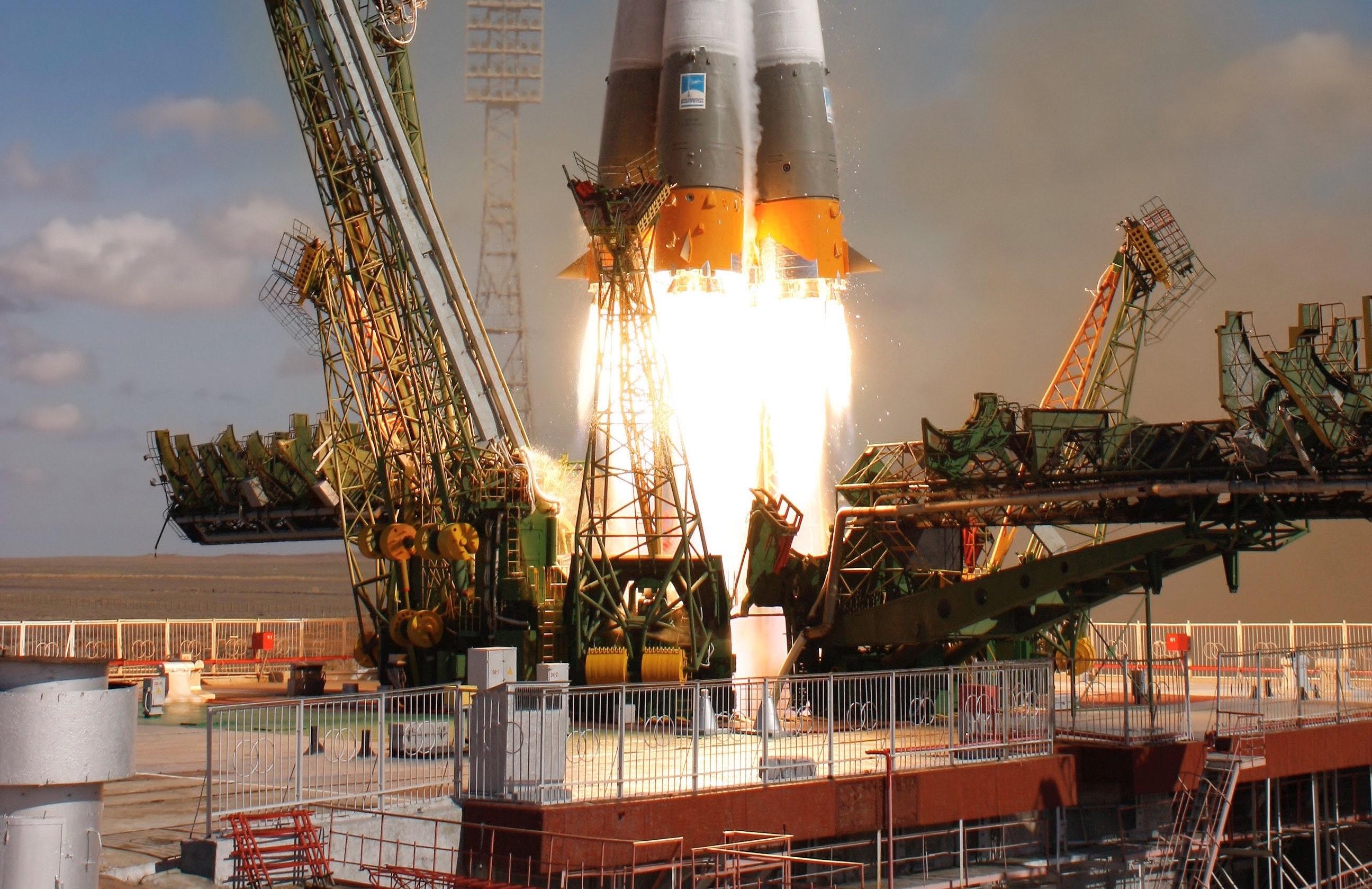 Авиастроение и космос