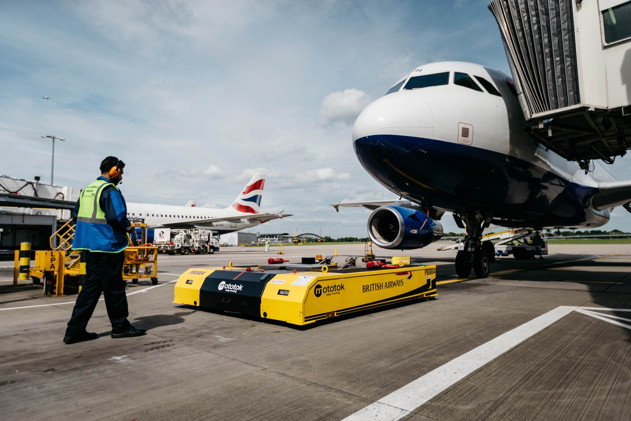 Авиатранспорт и ТОиР